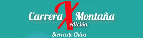 Trail de Chiva